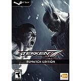 Tekken 7 Rematch Edition [Online Game Code] [Online Game Code]