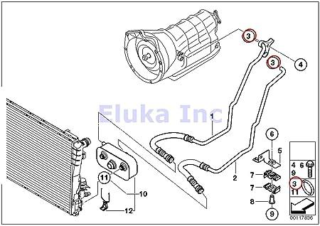 O-ring Auto Transmission