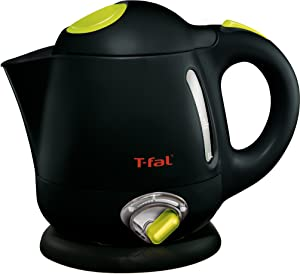 T-fal BF6138 Balanced Living Electric Travel Cordless Kettle