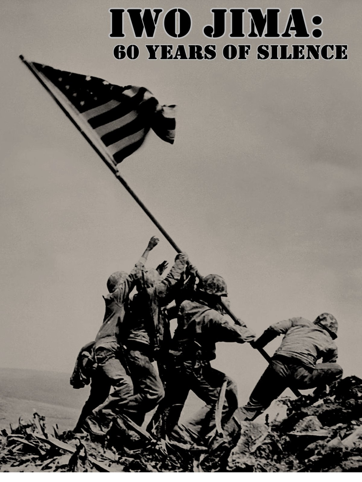 Iwo Jima: 60 Years of Silence on Amazon Prime Instant Video UK