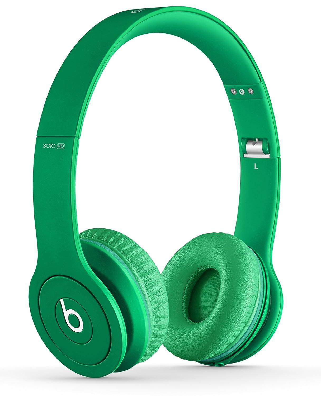 Beats by Dr. Dre Solo HD Auriculares de Diadema