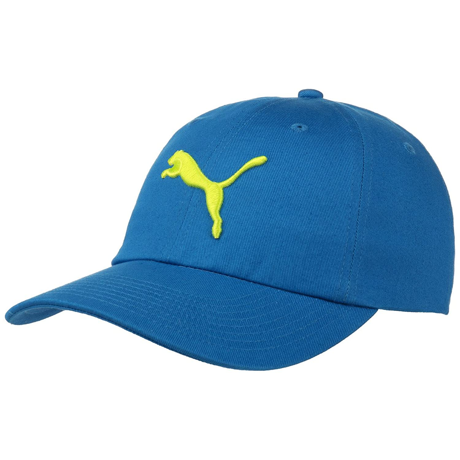Upto 60% off On Puma By Amazon | Puma ESS Cap Puma Royal-Big Cat @ Rs.449