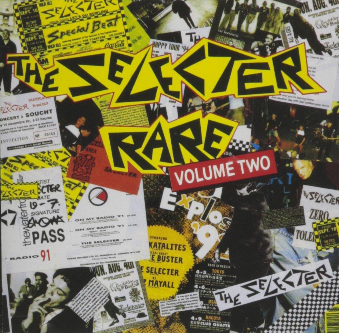 The Selecter: Rare, Vol 2
