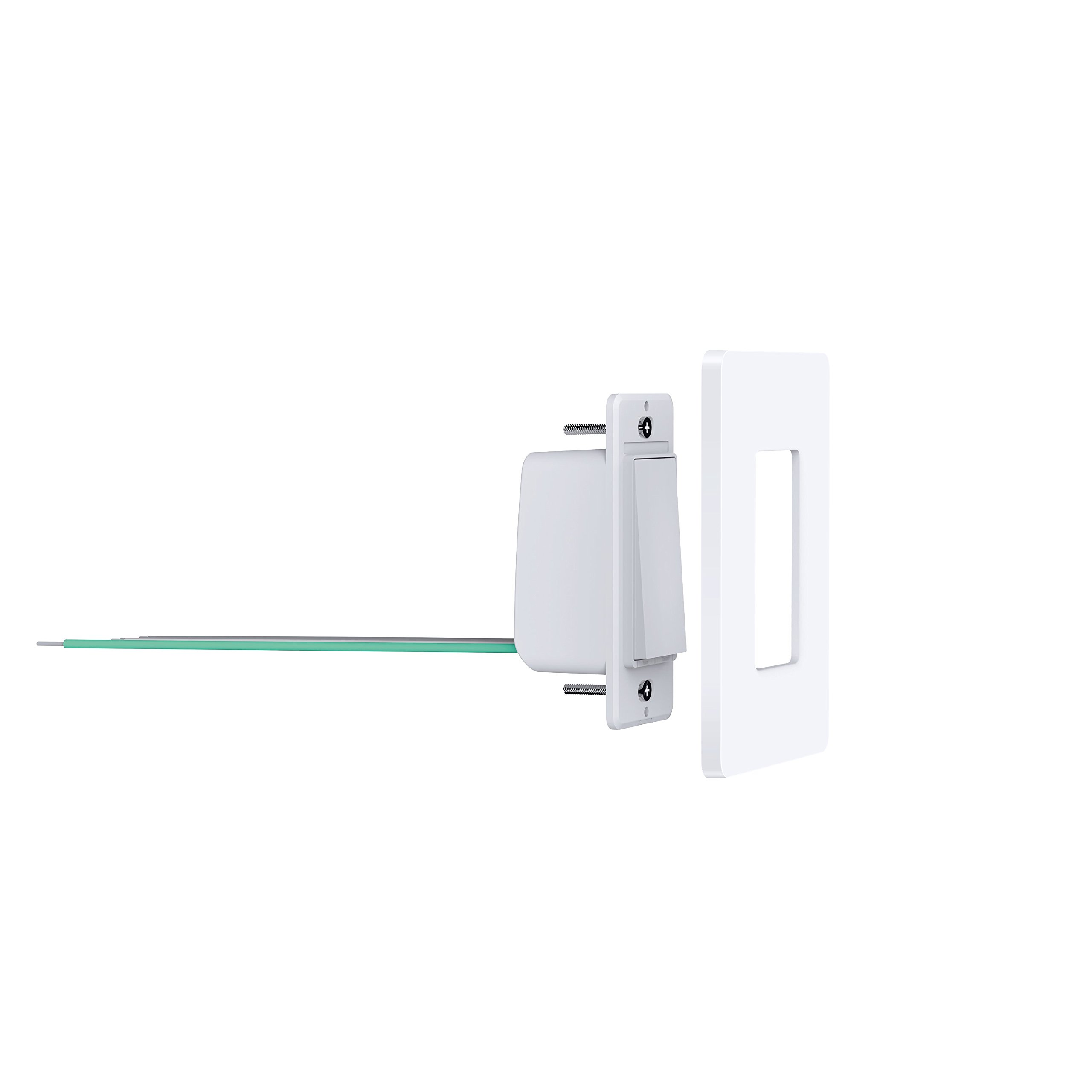 galleon tp link smart light switch wi fi works with alexa control your devices from. Black Bedroom Furniture Sets. Home Design Ideas