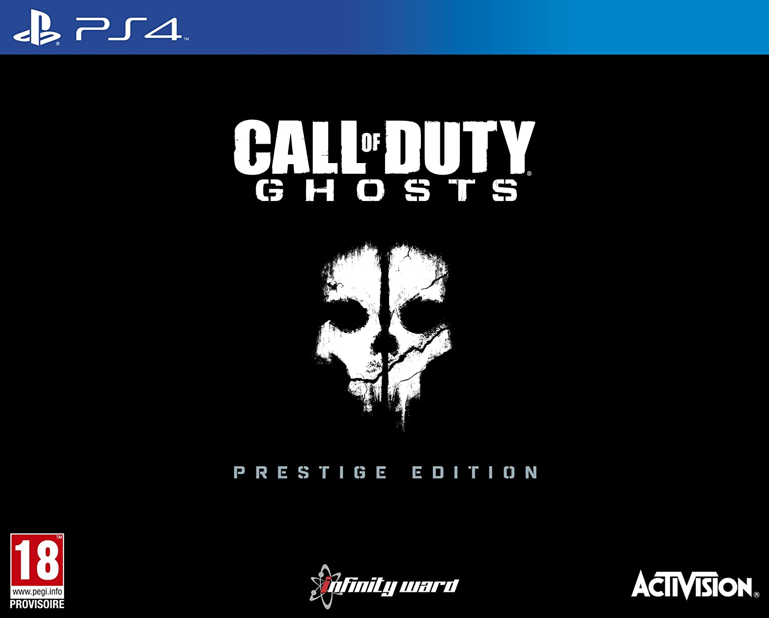 Call of Duty: Ghosts Season Pass steam clé cdkey