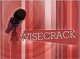 Wisecrack Season 1
