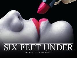 Six Feet Under - Season 1 [OV]