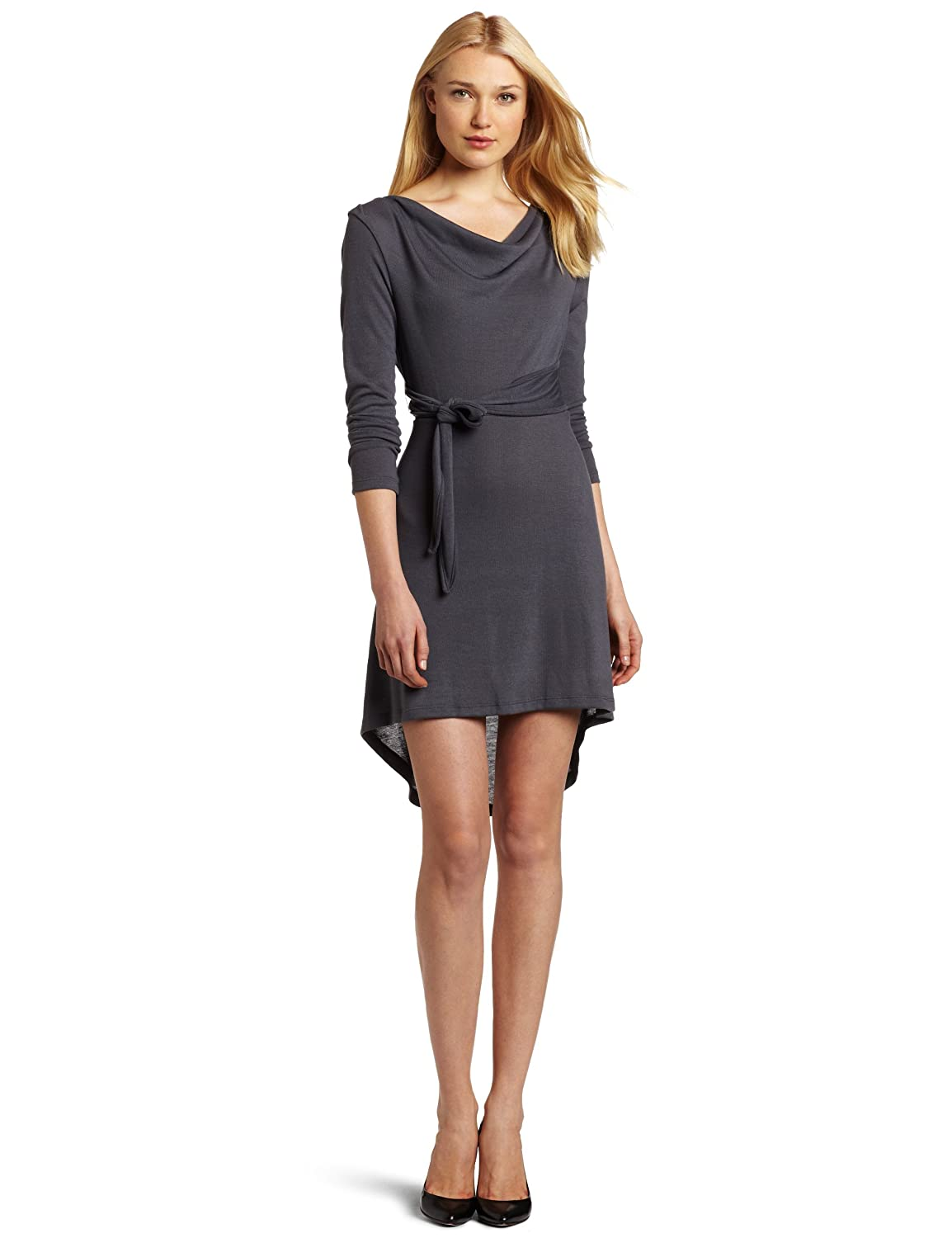 Wrap Dresses. Since Diane von Furstenberg first released her iconic wrap dress, wrap dresses have become a staple of women's wardrobes. The wrap dress allows a woman to look polished and put together with a minimum of effort, in a style that flatters almost every body type.