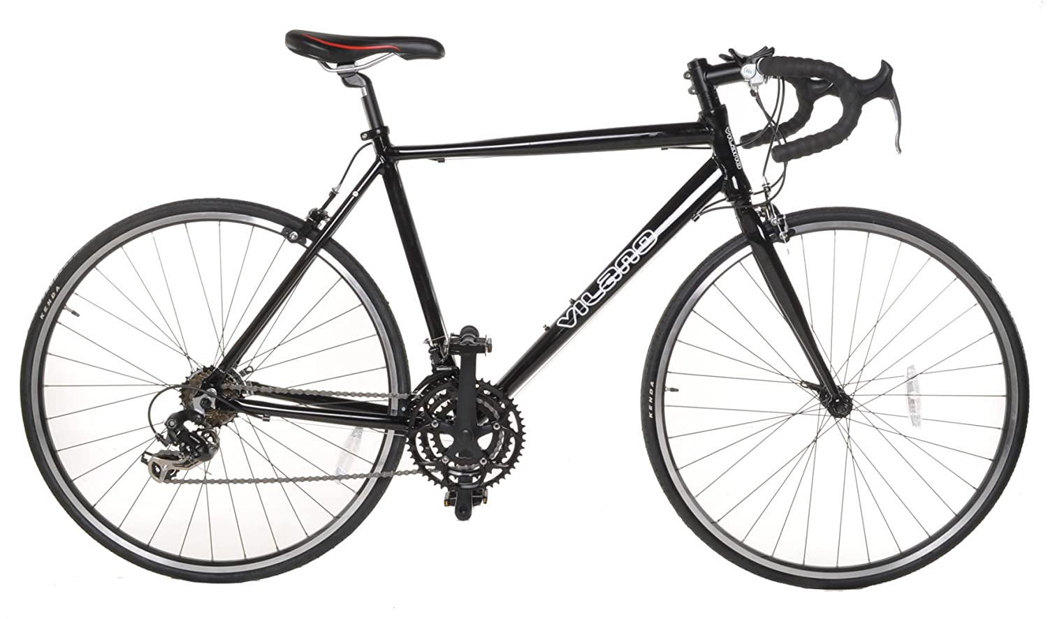 Vilano Aluminum Road Bike 21 Speed Shimano 1