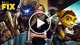 Ratchet & Clank Delay & Microsoft E3 Plans