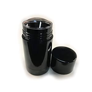 Empty Deodorant Containers - Twist-up, Reusable, Recyclable, DIY