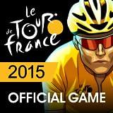 Tour de France 2015 - le jeu mobile officiel