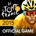 Tour de France 2015 - le jeu mobile o...