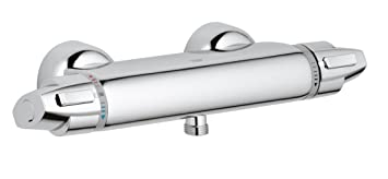 GROHE Mitigeur Thermostatique Douche Grohtherm 2000 19354001 Import Allemagne