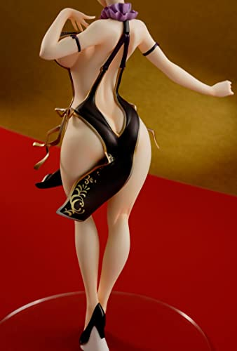 戦国武将姫 -MURAMASA- 後藤又兵衛 1/8スケール PVC製 塗装済み 完成品 フィギュア