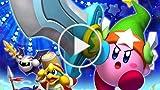 CGRundertow KIRBY'S RETURN TO DREAM LAND for Nintendo...