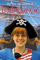 The New Adventures Of Pippi Longstocking