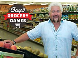 Guy's Grocery Games Season 3