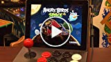 Classic Game Room - ANGRY BIRDS SPACE Review