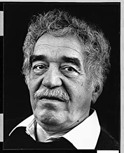 Amazon.com: Gabriel Garcia Marquez: Books, Biography, Blog, Audiobooks