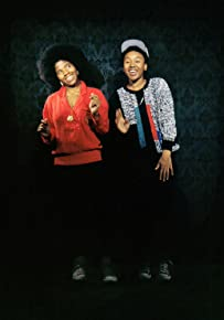 Image of THEESatisfaction