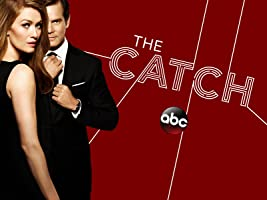 The Catch Season 1