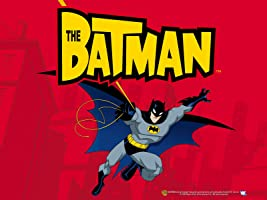 The Batman: The Complete Fifth Season