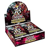 Yu-Gi-Oh! TCG: Dark Saviors Booster Display