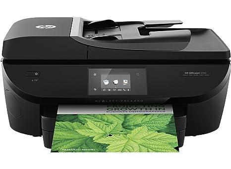 HP 5740 e-AiO Photocopieur Wi-Fi