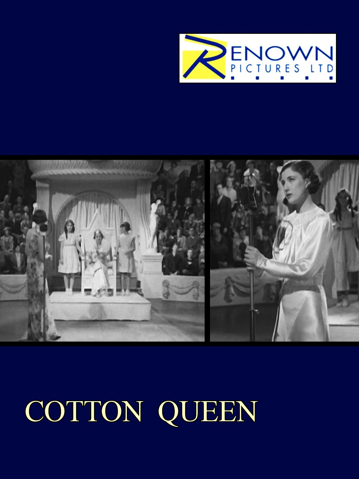 Cotton Queen on Amazon Prime Instant Video UK