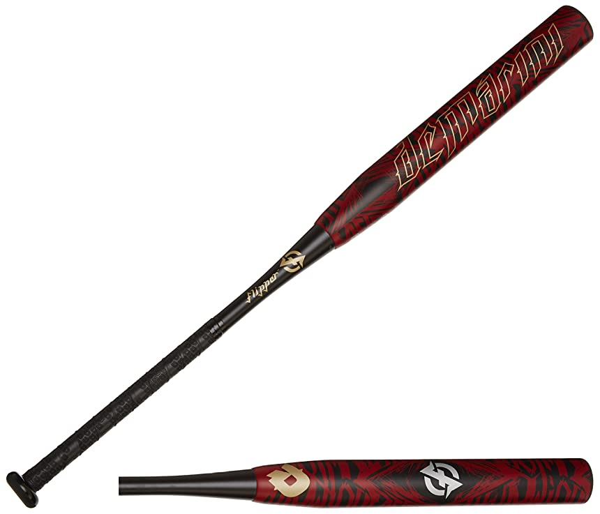 DeMarini 2015 Flipper Aftermath OG Slowpitch Bat, 34