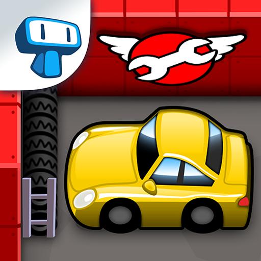 Tiny Auto Shop (Tiny Models compare prices)