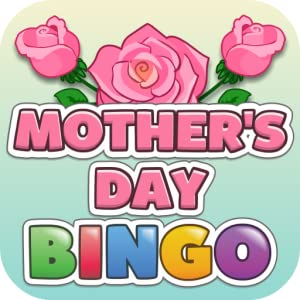 Mother's Day Bingo from Playsino, Inc.