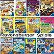 Ravensburger 23354 - Zwei erste Spiele - Mitbringspiel