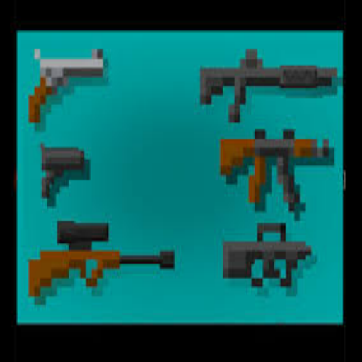 Guns (Stickman Gun compare prices)