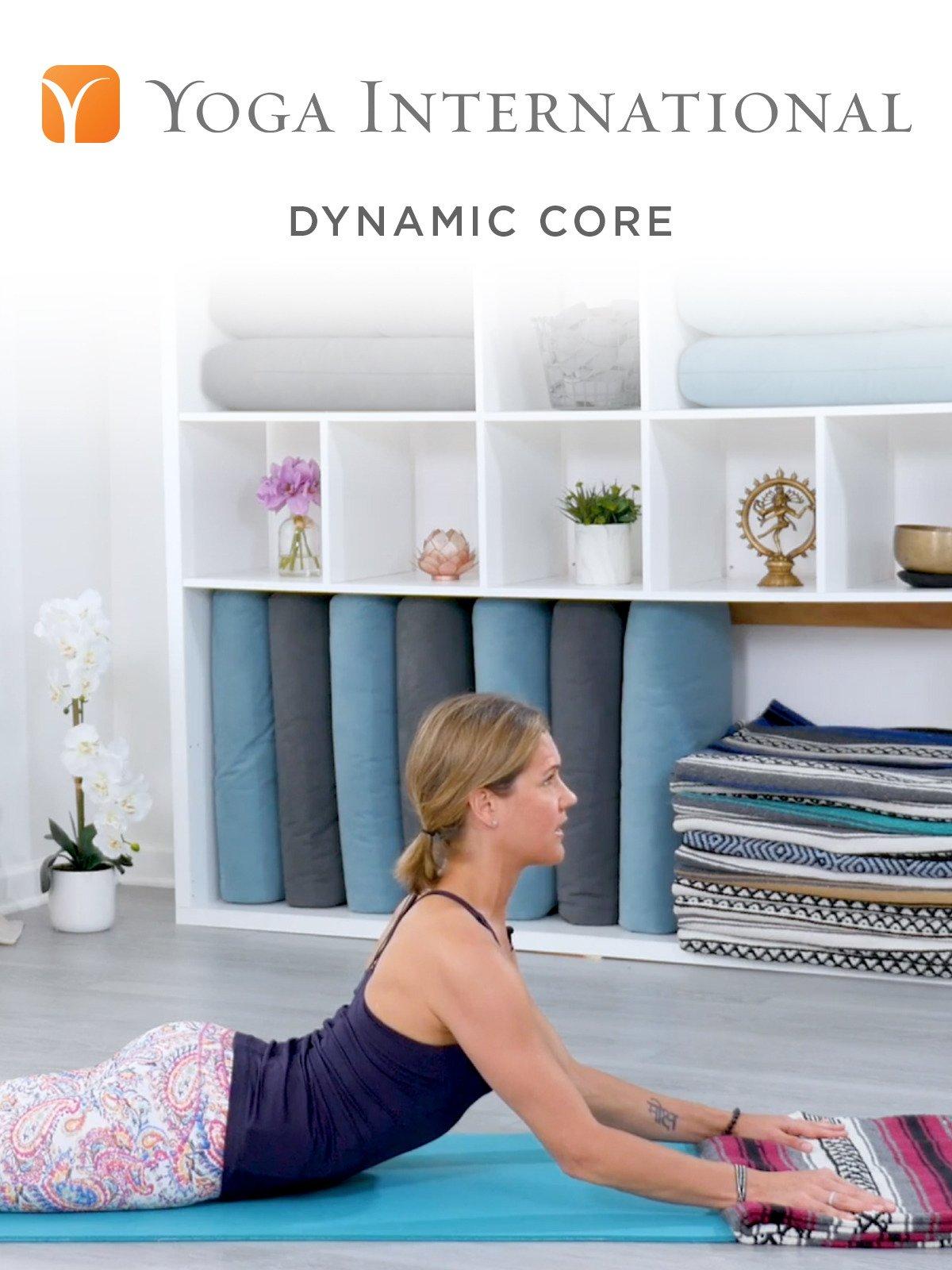 Dynamic Core