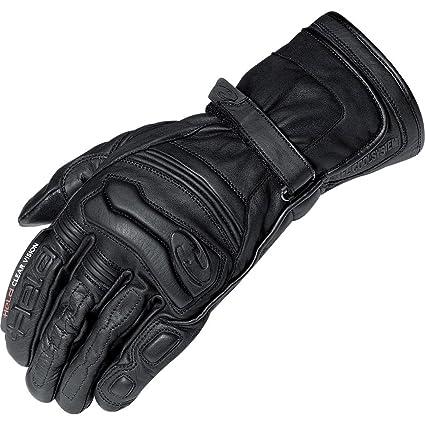 Held 2453Fresco II Gants Mesdames-Noir noir Noir UK07