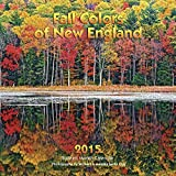 img - for Fall Colors of New England book / textbook / text book
