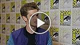 Comic Con 2013 - The Amazing Spider-Man 2 - Andrew...