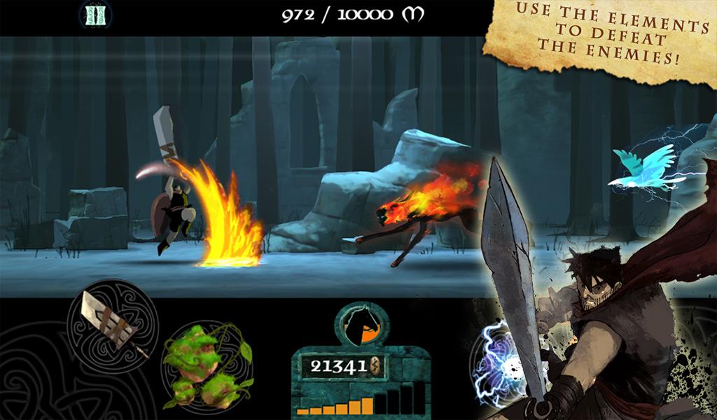 Dark Guardians - 暗黑守护者[Android]丨反斗限免