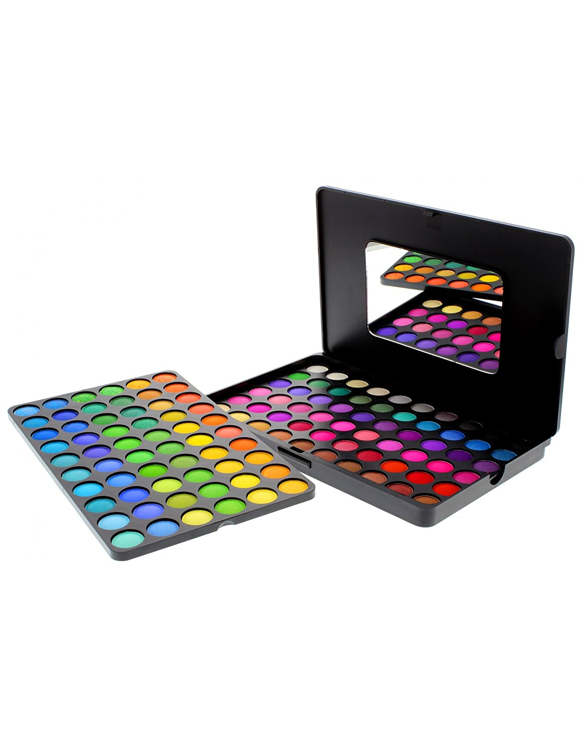 BH Cosmetics 120 Color Eyeshadow Palette ...
