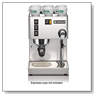 Best Espresso Machine Under 00