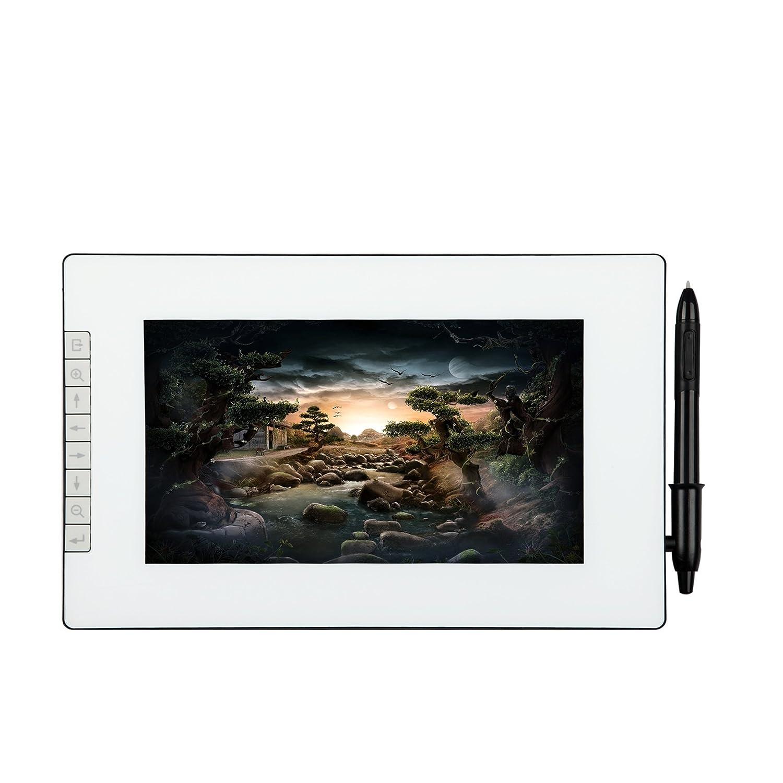 Yiynova MVP10U HD 10.1インチ USB ペンタブ
