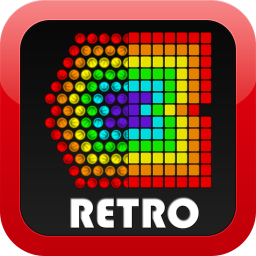 Retro Art Studio