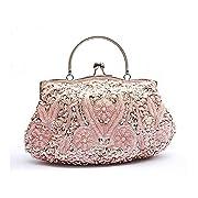 LadyGirl Vogue Simple Evening Bag