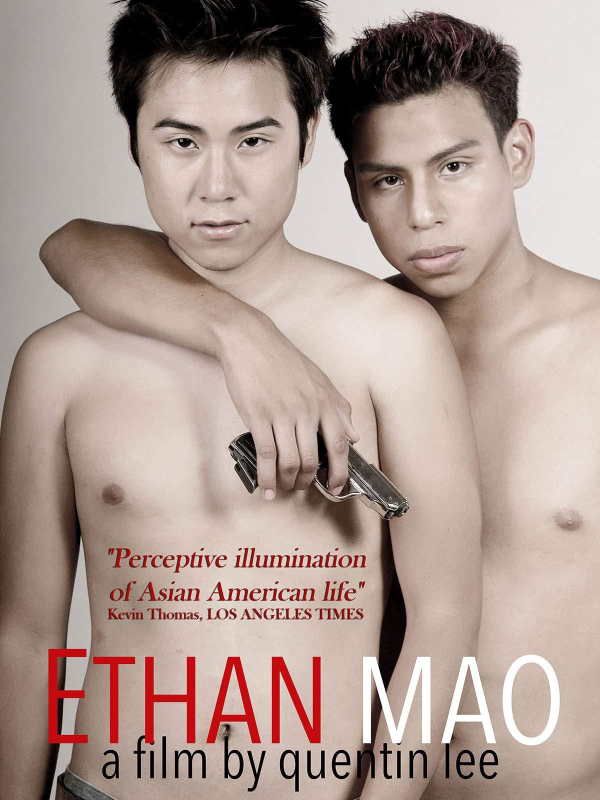 Ethan Mao on Amazon Prime Video UK
