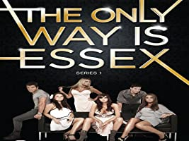 THE ONLY WAY IS ESSEX SEASON 1