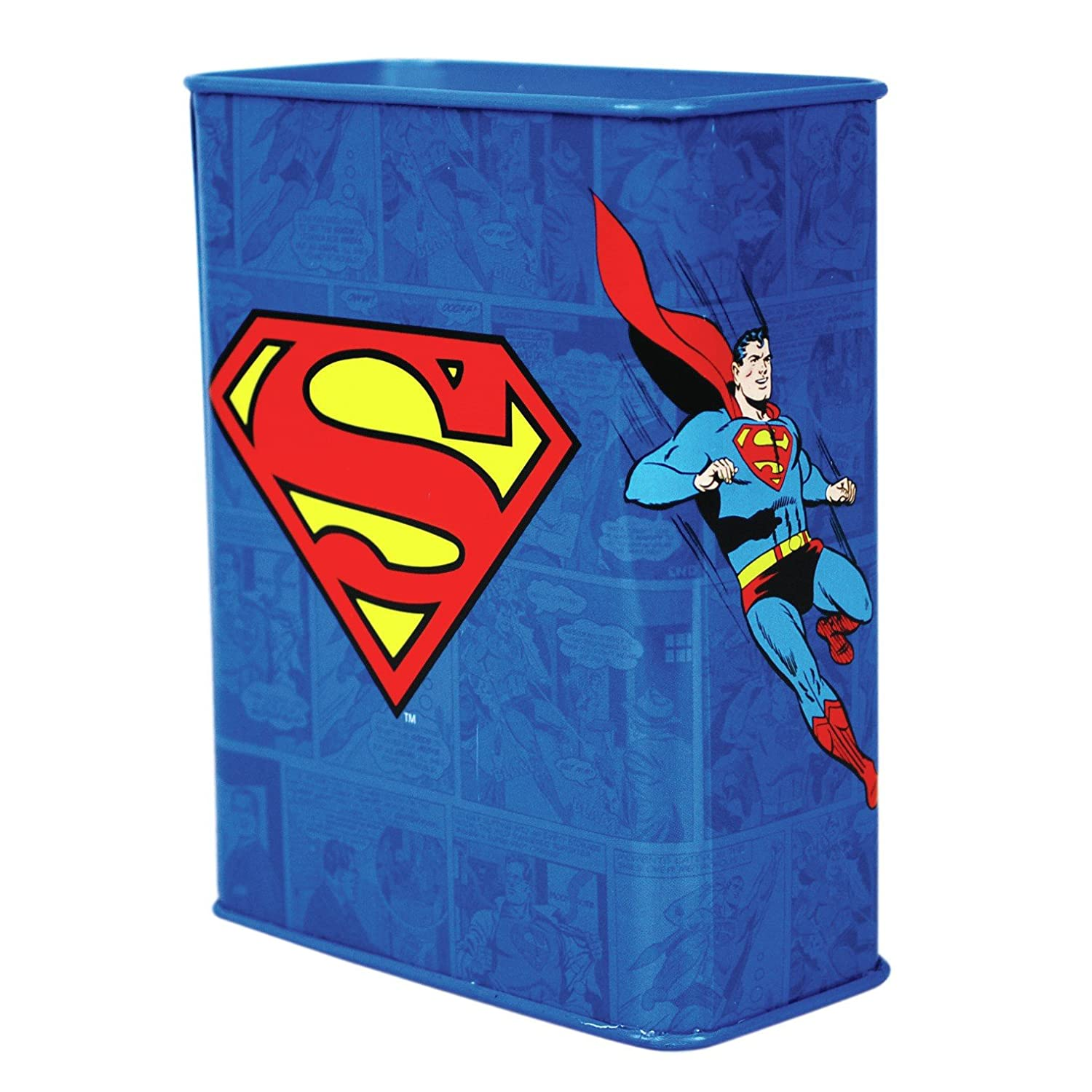 Superman Decor Totally Kids Totally Bedrooms Kids