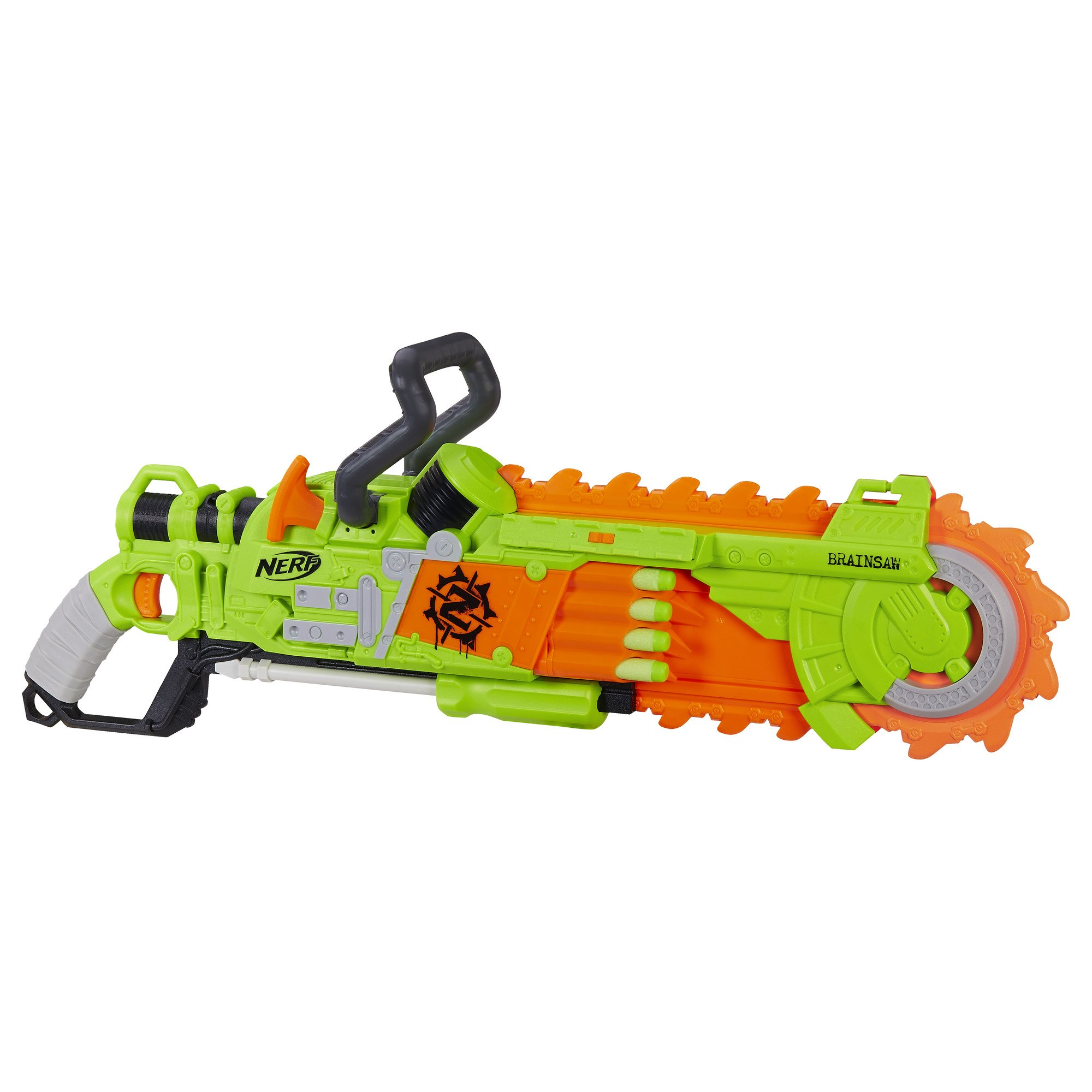 Nerf Zombie Strike Saw