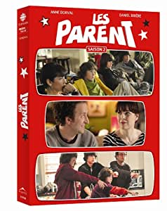 Les Parent: Season 2 (Version française)